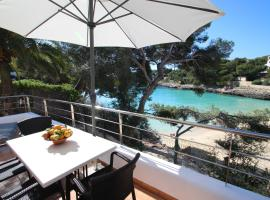 Hotel photo: Bungalow Cala D'or