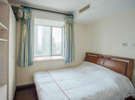 Hotel Photo: Qingdao Lovely Home Apartment