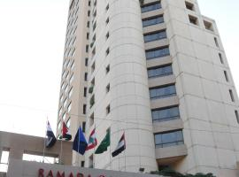 Hotel Photo: Ramada Plaza Beirut Raouche