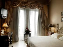 Hotel Photo: Hotel Boutique Mansion Del Rio