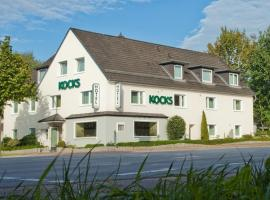 Hotel Photo: Kocks Hotel Garni