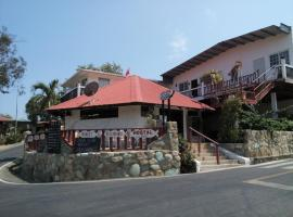 A picture of the hotel: Hostal Las Perlas de Contadora