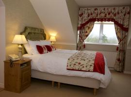 Hotel Photo: Abocurragh Farmhouse Bed and Breakfast
