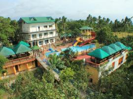Tierra Mercedes Nature Resort Cuenca Philippines
