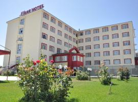 Grand Cinar Hotel Kutahya Turkey
