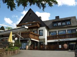Hotel photo: Forsthaus