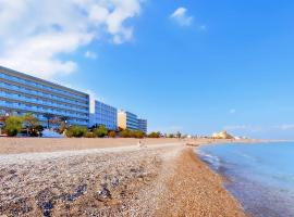 A picture of the hotel: Mediterranean Hotel