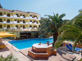 Hotel Photo: Cleopatra Beach