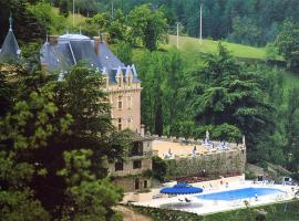 Hotel Photo: Chateau d'Urbilhac