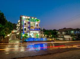 A picture of the hotel: Hotel United Hpa An