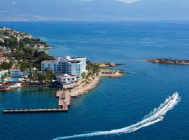 Hotel Photo: Le Bleu Hotel & Resort Kusadasi - Ultra All Inclusive