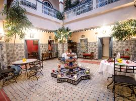 Hotel Photo: Riad Azalia