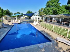 Hotel Photo: BIG4 Mildura Getaway