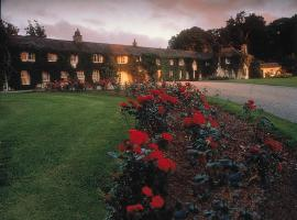 Rathsallagh Country House Hotel Rathsallagh Ireland