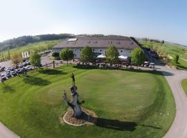 Hotel Photo: Golfpark Metzenhof