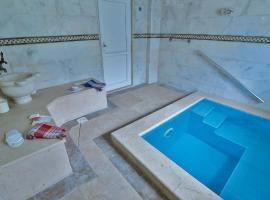 Dundar Thermal Apart Hotel Afyon Turkey
