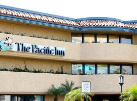 Hotel Photo: The Pacific Inn