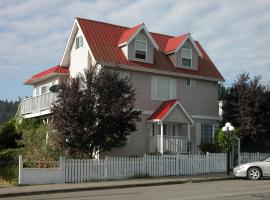 Hotel Photo: Crofton by the Sea Bed & Breakfast