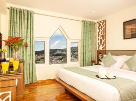 Ooty - Elk Hill; A Sterling Holidays resort Ooty India