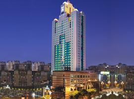 Quanzhou C&D hotel Quanzhou China