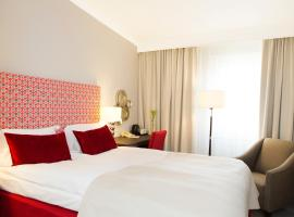 Hotel Photo: Elite Stora Hotellet