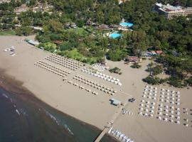 Hotel Photo: TUI Magic Life Sarigerme