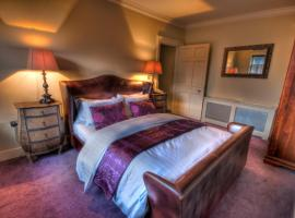 The Commercial Hotel Chester United Kingdom