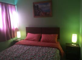 Hotel Photo: Residencial Hbut