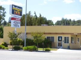 Budget Inn Paso Robles USA