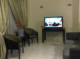 NM Feringghi Holiday Home Batu Ferringhi Malaysia