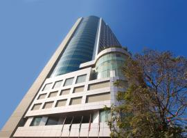 A picture of the hotel: The Westin Dhaka