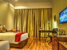 The Gateway Hotel Ambad Nashik India
