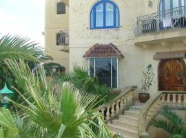 Hotel Photo: Il Girna Residence