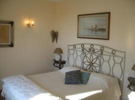 Hotel Photo: B&B La Locandiera