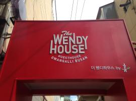 A picture of the hotel: The Wendy House Gwangalli Busan