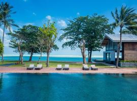 ​X2 Koh Samui Resort - All Spa Inclusive​ Hua Thanon Beach Thailand