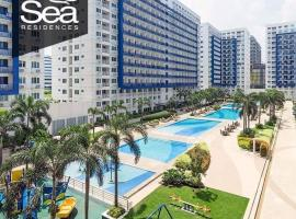 Sea Residences Moa Manila Manila Philippines