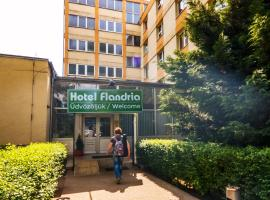 A picture of the hotel: Hostel Flandria