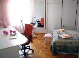 Photo de l'hôtel: Apartment Nelly
