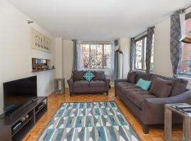 Hotel Photo: Luxury 2BR 2 BATH by Grand Central