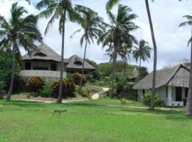 Hotel photo: Hillpark Hotel - Tiwi Beach