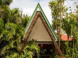 Hotel near  Papua New Guinea