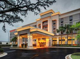 Hampton Inn & Suites at Colonial TownPark Lake Mary USA