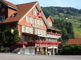Hotel Photo: Landgasthof Grossteil