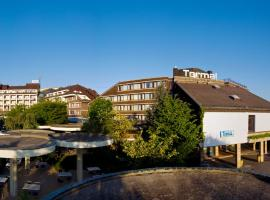 Hotel Photo: Hotel Termal - Terme 3000 - Sava Hotels & Resorts