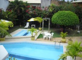 Hotel Photo: Pousada Bougainville