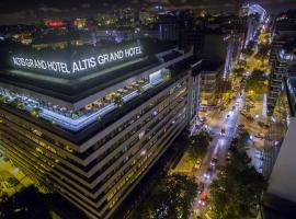 Hotel Photo: Altis Grand Hotel – Luxury Collection Hotels