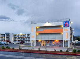 Hotel Photo: Motel 6 Denver Central - Federal Boulevard