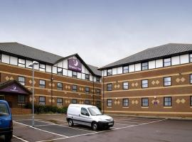 Hotel Photo: Premier Inn London Beckton