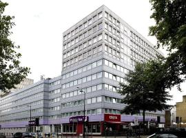 Hotel photo: Premier Inn London Euston